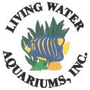 Living Water Aquariums Logo